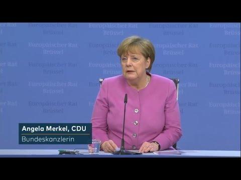"""Angela Merkel zu Polen in der EU: """"Konsenssuche darf nicht zur Blockade genutzt werden"""""""