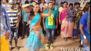 Kulasai Dasara Disco Dance 2016-Na Kaaki nada katta...