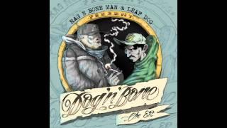 Rag N Bone Man - Digging For Gold (Instrumental) (Prod. Leaf Dog)