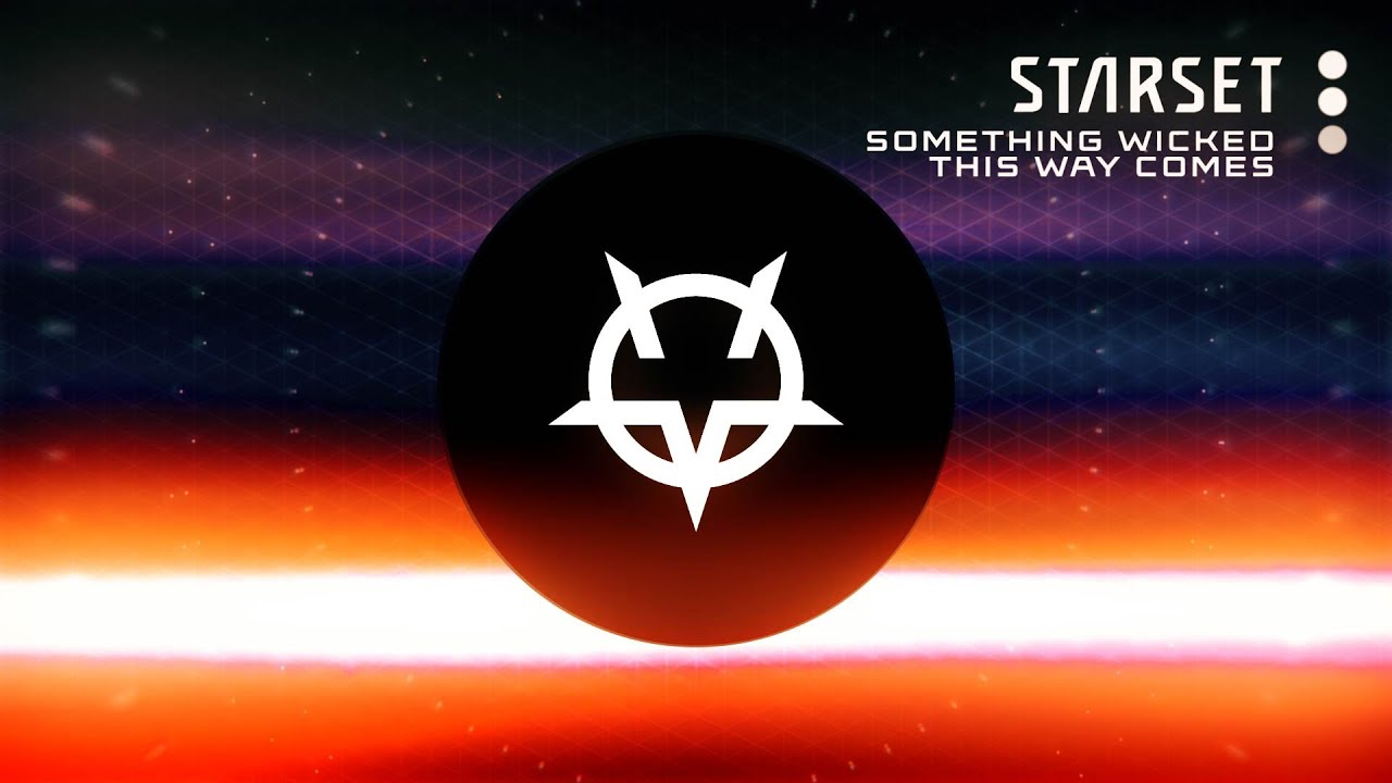 Download STARSET - SOMETHING WICKED