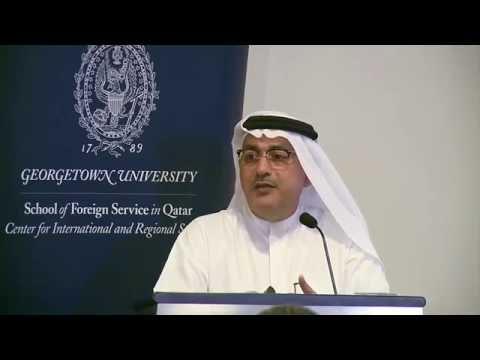Qatar's Architectural Identity