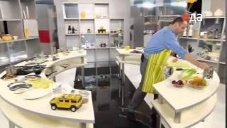 Луково-сметанный соус к печёнке рецепт от шеф-повара / Илья Лазерсон / русская кухня