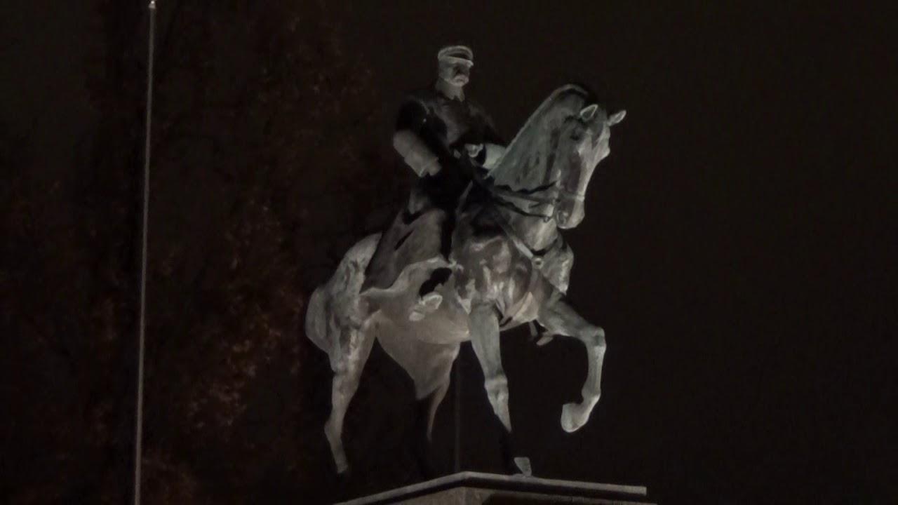 150 urodziny Józefa Piłsudskiego. Uroczystości w Lublinie
