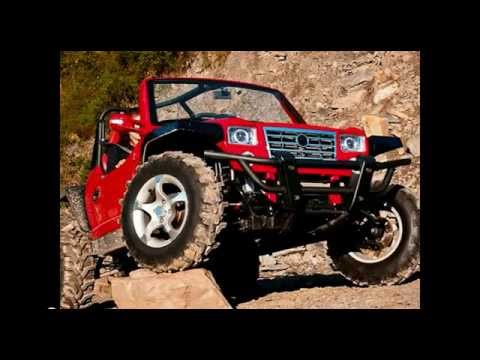 Off Road Street Legal - The Sand Reeper by Oreion Motors ...