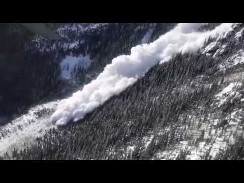 Avalanche Work Continues, Interstate 70 Remains Closed Over Vail Pass