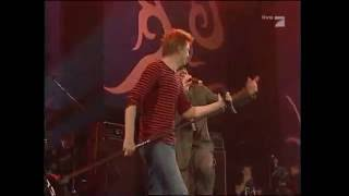 Gentleman & die Toten Hosen - Guns of brixton