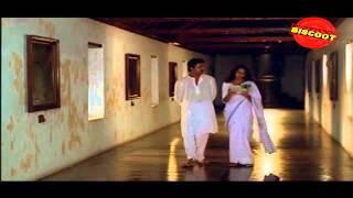 Varuvaanillaaruminnoru nalum | Malayalam Movie Songs | Manichithrathaazhu (1993)