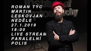 Roman Týc x Martin Leskovjan
