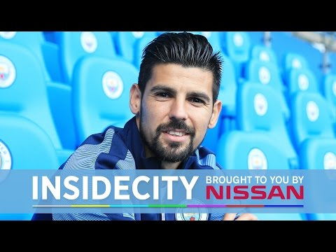 NOLITO'S FIRST DAY | Inside City 196