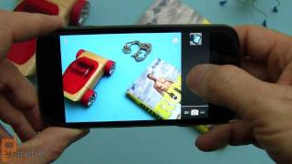 Google Galaxy Nexus (Verizon) tour - part 3