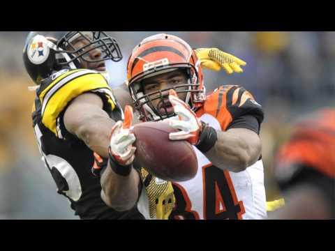 2013 NFL Week 2 Picks - Chargers vs Eagles Broncos vs Giants 49ers vs Seahawks Bengals vs Steelers