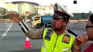 PT JASA MARGA MERUBAH SISTEM TRANSAKSI DI JALAN TOL JAGORAWI