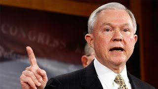 Jeff Sessions Touts Himself As A Champion Of Desegregation, Claims To Have 'Filed 20 Or 30' Cases Free HD Video