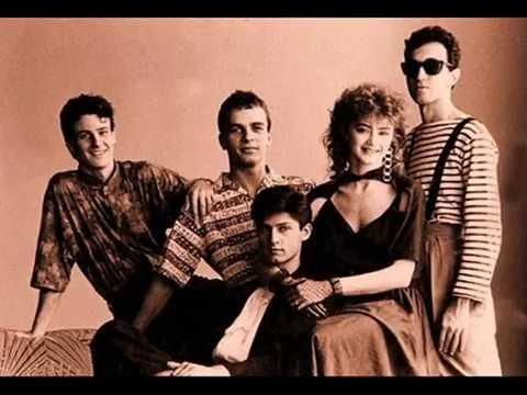 Rock Nacional Anos 80 10 Músicas