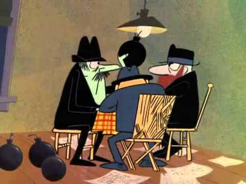 The Pink Panther Season 1 Episode 7