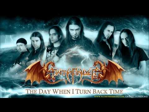 Клип Pathfinder - The Day When I Turn Back Time