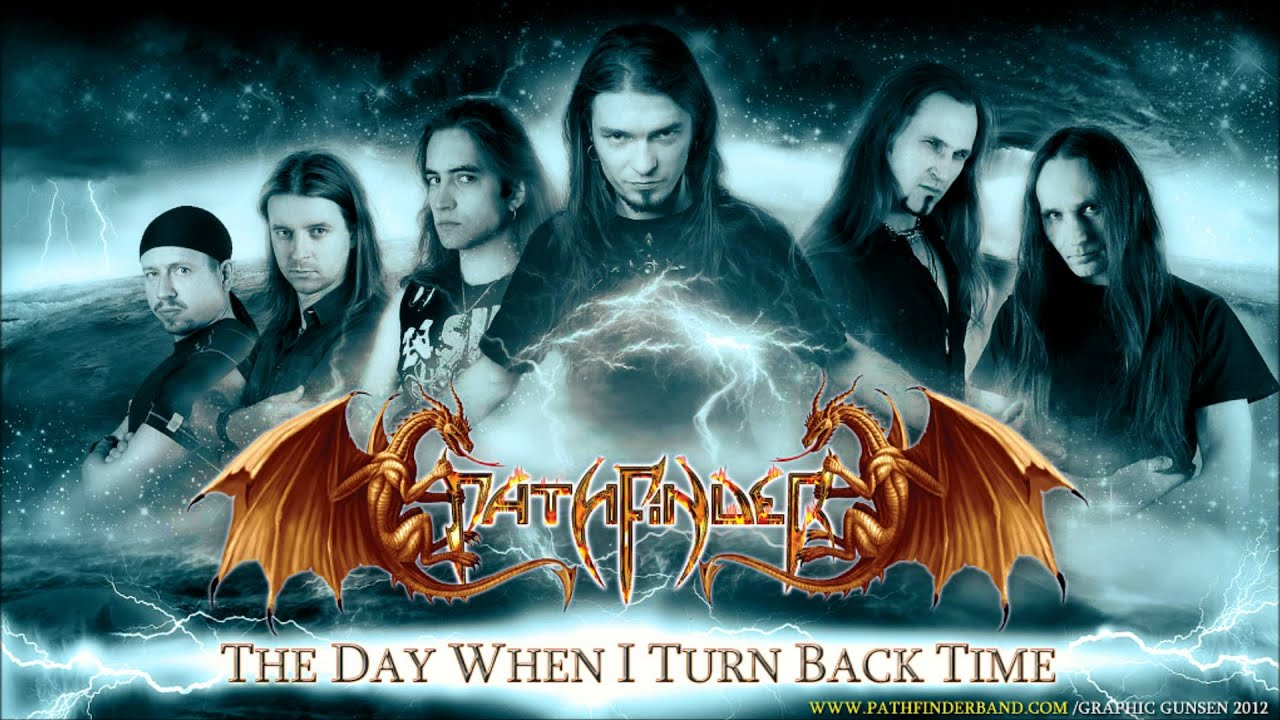[Symphonic Power Metal] Pathfinder - The Day When I Turn ...