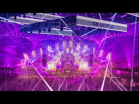 Reverze 2018 | Ran-D (Official Live Set)