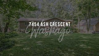 7454 Ash Crescent, Washago