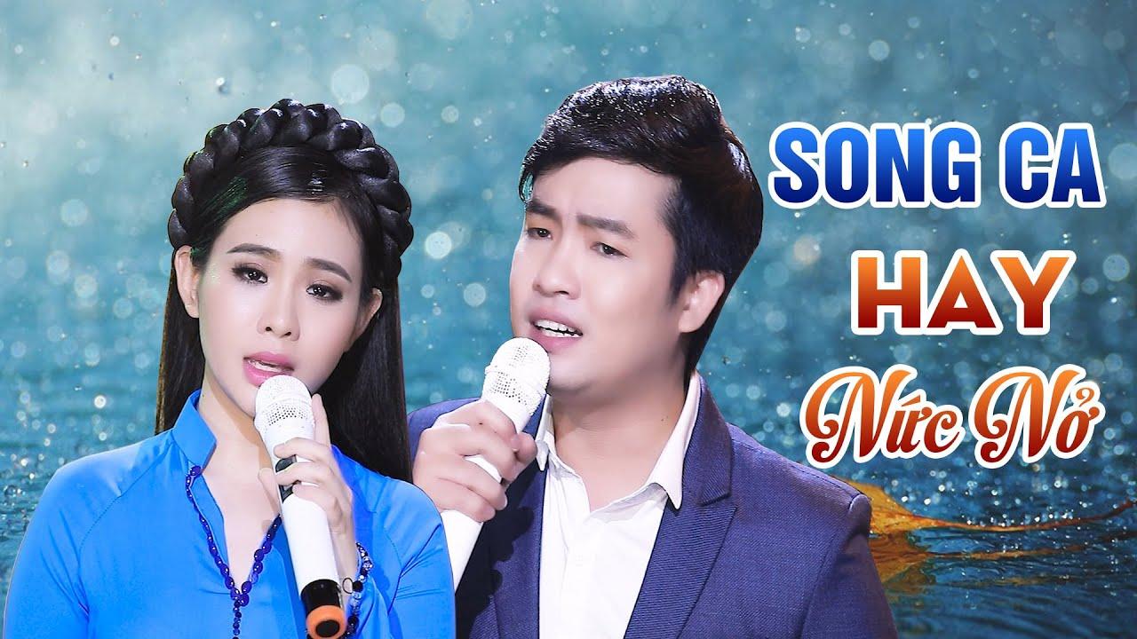 TUYỆT ĐỈNH SONG CA BOLERO HAY NỨC NỞ 2020 - Thiên Quang, Quỳnh Trang, Dương Hồng Loan, Phương Anh