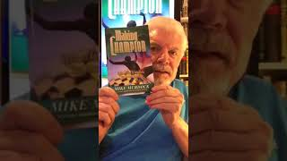 The Making of A Champion | Dr. Mike Murdock LIVE 12.10.17