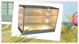 Glass Display Cabinets - Get Great Deals On Glass Display Cabinets