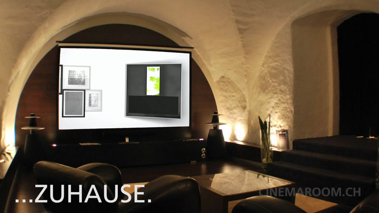 home cinema bang olufsen sursee avc audio video center. Black Bedroom Furniture Sets. Home Design Ideas