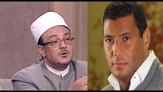 شاهد بالفيديو ماذا قال الشيخ ميزو عن محاكمة إسلام البحيري من داخل محكمة زينهم