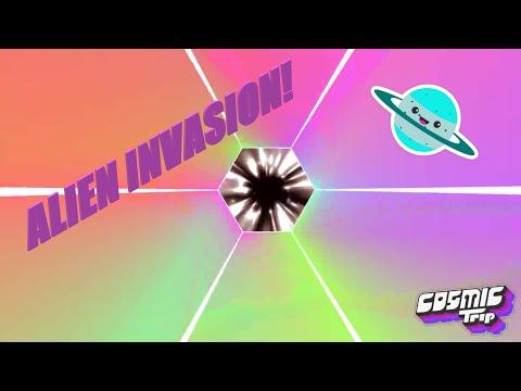 Cosmic Trip VR! |