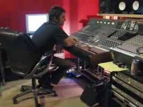 Louis XIV in the studio - Free