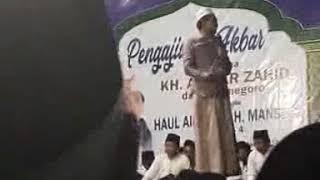 KH ANWAR ZAHID 10 MARET 2018 TULUGAGUNG SAMBIDOPLANG part3