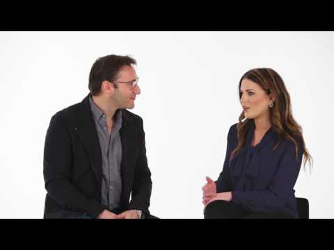 Kristen Hadeed on Millennials in the Workplace - YouTube