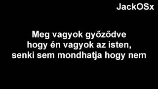 PRXJEK - Faceplant (Lyrics) hungary.