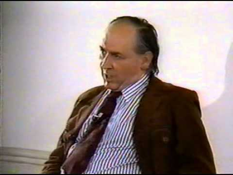 Writers in Conversation: J.G. Ballard (1985)