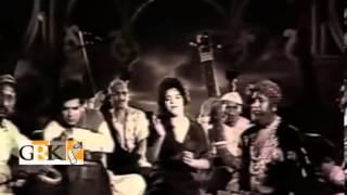 Naseem Begam... Mossiqar 1962