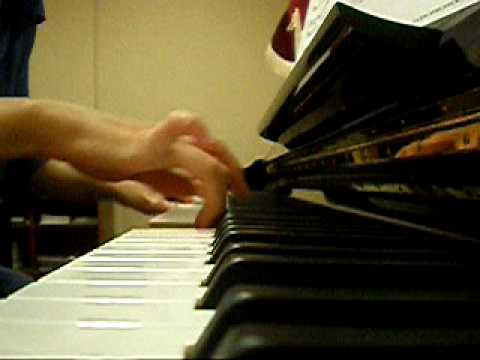 Yiruma - 'River Flows In You' Piano Cover By Joey Fung
