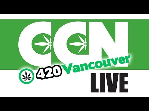 Cannabis Culture News LIVE: Vancouver 4/20 Moves To Sunset Beach