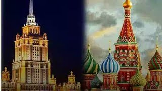 र स द न य क क स द श ह russia duniya ka kesa desh hai which type russia country amazing facts