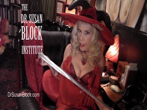 50 Shades of Holy Crap! with Dr. Susan Block