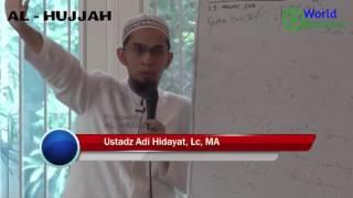 Sejarah Wali songo   Ustadz Adi Hidayat, Lc, MA