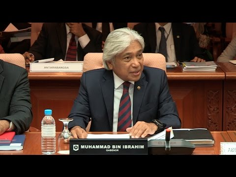 Bank Negara Malaysia releases two reports today!
