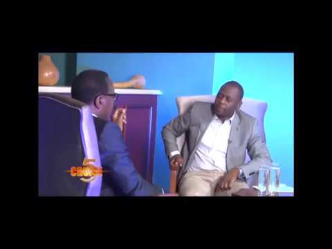 R.t Hon Dr Lazarus Chakwera Interview with Cruise 5