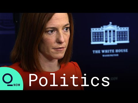 Biden's Covid Stimulus Proposal 'Designed for Bipartisan Support:' Psaki