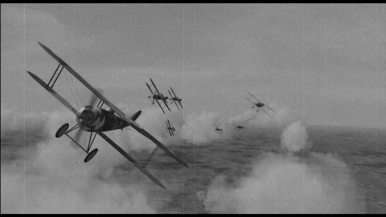 air warfare ww1 and ww2 First world warcom - a multimedia history of world war one.