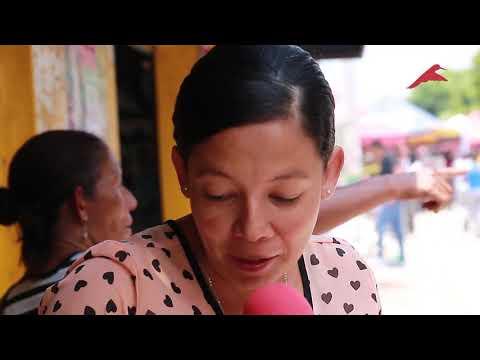 Video Así es un día en el Festival de la Ciruela