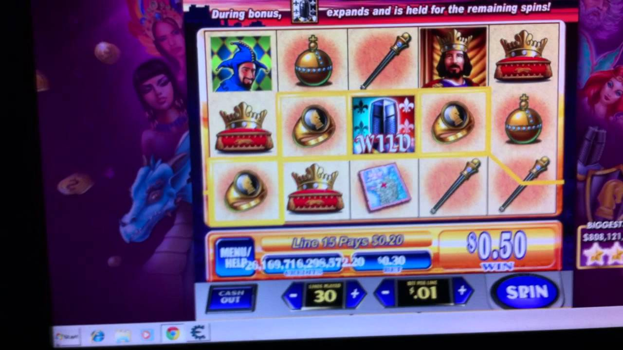 Casino Slot Cheat Engine