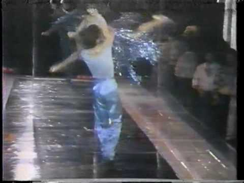 Dance Fever 1981 TV