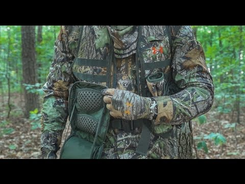 Under Armour Turkey Trax Vest - Mossy Oak Product Spotlight