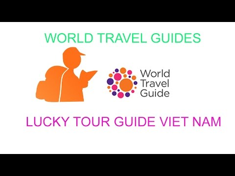 world travel guides channel