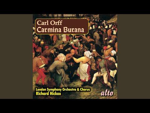 Carmina Burana: Fortuna Imperatrix Mundi: O fortuna